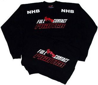 Competition Sweat Shirt