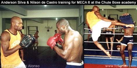 Muay Thai Boxing Longsleeve pullover Boxen destroyed Free Fight Kickboxen